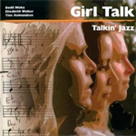 Talkin Jazz (CD)