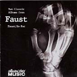 Faust / So Far (CD)