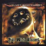 Fun With Knives (CD)
