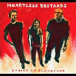 Stairs And Elevators (CD)