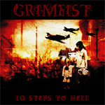 10 Steps To Hell (CD)