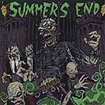 Summers End (CD)