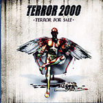 Terror For Sale (CD)