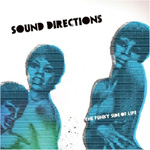 Sound Directions (CD)