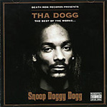 Tha Dogg (Best Of) (CD)