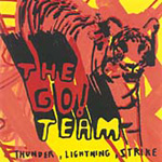 Thunder, Lightning, Strike - US Version (CD)