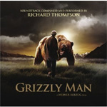 Grizzly Man - Soundtrack (CD)