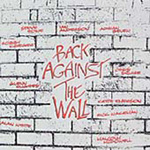Back Against The Wall (2CD)