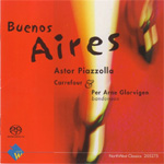 Piazzolla: Buenos Aires (CD)
