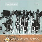 Giants Of East Africa (CD)