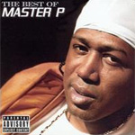 The Best Of Master P (CD)