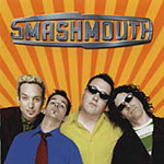 Smash Mouth (CD)
