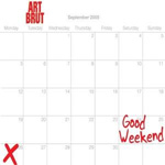 Good Weekend (Maxi) (CD)