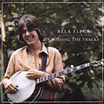 Crossing The Tracks (CD)