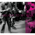 I Believe To My Soul (CD)
