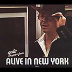 Chapter Four - Alive In New York (CD)