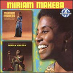 Miriam Makeba/The World Of Miriam Makeba (CD)