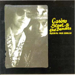 Casino Steel And The Bandits Feat. Mick Ronson (CD)