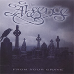 From Your Grave (CD)
