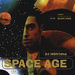 Space Age 5.0 (CD)