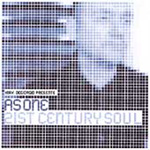 Presents As One - 21st Century Soul (CD)