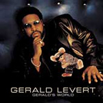 Gerald's World (CD)