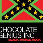 Black Yankee Rock (CD)