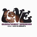 Electrically Speaking - Live In Concert (CD)