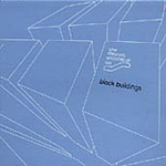 Black Buildings (CD)