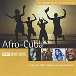 The Rough Guide To Afro-Cuba (CD)
