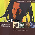 The Rough Guide To Lucky Dube (CD)
