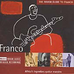 The Rough Guide To Franco (CD)