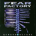 Demanufacture - 25th Anniversary Edition (m/DVD) (CD)