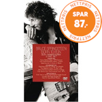 Produktbilde for Born To Run - 30th Anniversary Edition (CD+2DVD)
