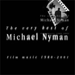 Film Music 1980-2001: The Very Best Of Michael Nyman (2CD)