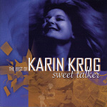 Sweet Talker - The Best Of Karin Krog (2CD)