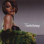 Love Whitney (CD)