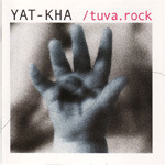Tuva.Rock (CD)