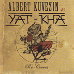 Re-Covers (With Albert Kuvezin) (CD)