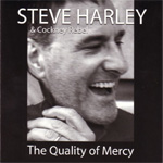 The Quality Of Mercy (CD)