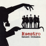 Maestro - Special Limited Tour Edition (2CD)