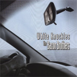 White Knuckles (CD)