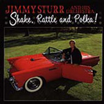 Shake, Rattle And Polka! (CD)
