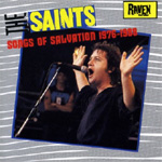 Songs Of Salvation 1976 - 1988 (CD)