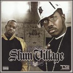 Slum Village (CD)