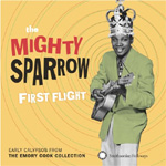 First Flight: Early Calypsos From The Emory Cook Collection (CD)