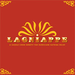 Lagnippe: Saddle Creek Benefit For Hurricane Katrina Relief (CD)