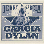 Ladder To The Stars - Jerry Garcia Plays Dylan (2CD)