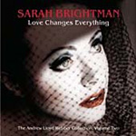 Love Changes Everything: The Webber Collection 2 (CD)