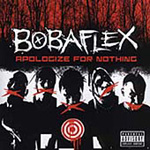 Apologize For Nothing (CD)
